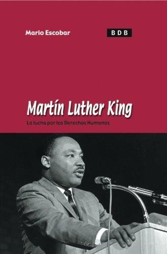 martin Luther king (biografia de bolsillo) (Spanish Edition) by Mario Escobar (2006-05-22)
