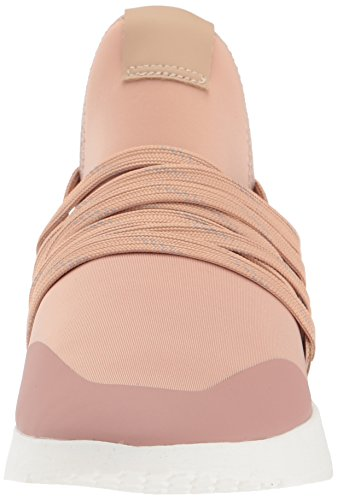 Steve Madden Womens Shady Sneaker Blush Multi
