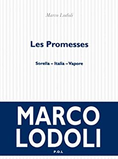 Les promesses, Lodoli, Marco
