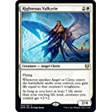 Magic: The Gathering - Righteous Valkyrie - Kaldheim
