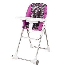 Evenflo Symmetry  High Chair, Daphne