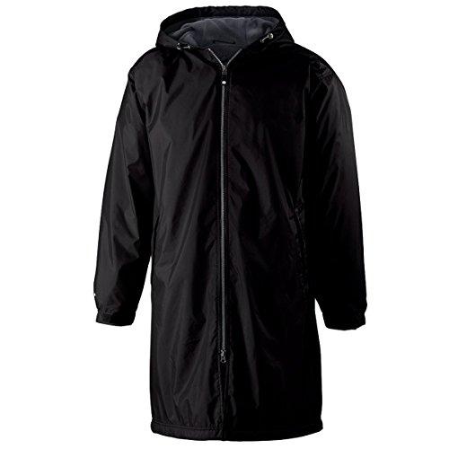 Knee Length Jacket - 7