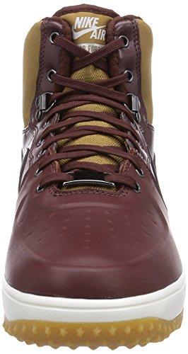 Nike Lunar Force 1 Zapatillas De Deporte Para Hombre Dark Root Brown Black 200