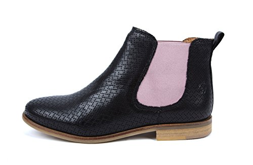 Apple of Eden Chelsea Boots Manon