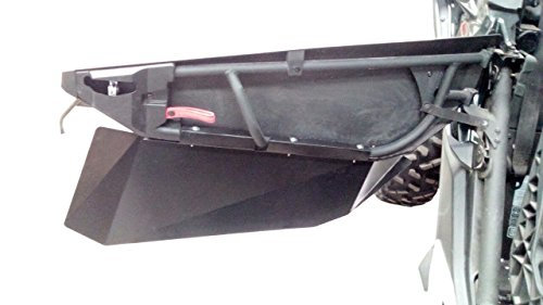 Can Am Maverick X3 Xds Xrs Aluminum Half Lower Doors Buy