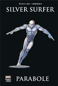 Silver Surfer parabole par  Stan Lee