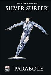 Silver Surfer :  Parabole