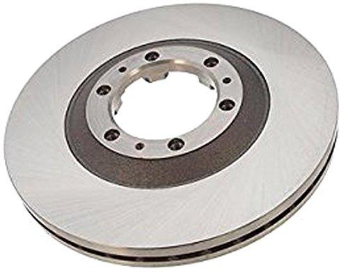 - Brembo 25457 Front Disc Brake Rotor