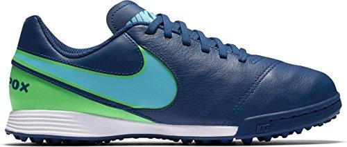 Blue rage Azul coastal 819191 Polarized Green Adulto Botas 443 Unisex De Fútbol Blue Nike x1U7SqPww