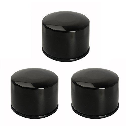 SaferCCTV(TM)(Pack of 3)Oil Filter for 19HP 21.5HP 22HP 2...