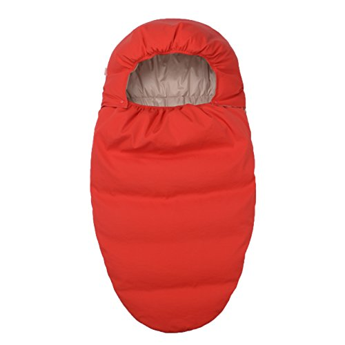 Dry Cleaning Down Sleeping Bag - 7