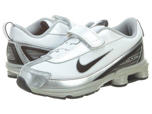 - Nike Shox Turbo Iv (Td) Toddler Style: 315449-101 Size: 3