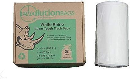 Evolution Trash Bags