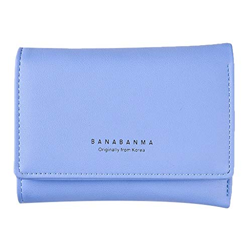 - Wallet For Women,Women Vintage Letter Clutch Fashion Small Wallet Purse Money Bag Coin Pocket,Doll Accessories
