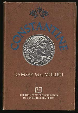 Constantine - Dial Marks Roman