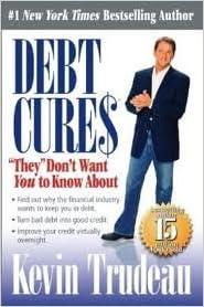 Book Debt Cures