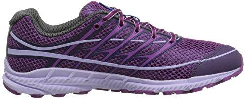 Merrell MIX MASTER MOVE GLIDE 2 - Zapatos para correr de material sintético mujer Violeta - Violett (PURPLE/RACER BLUE)