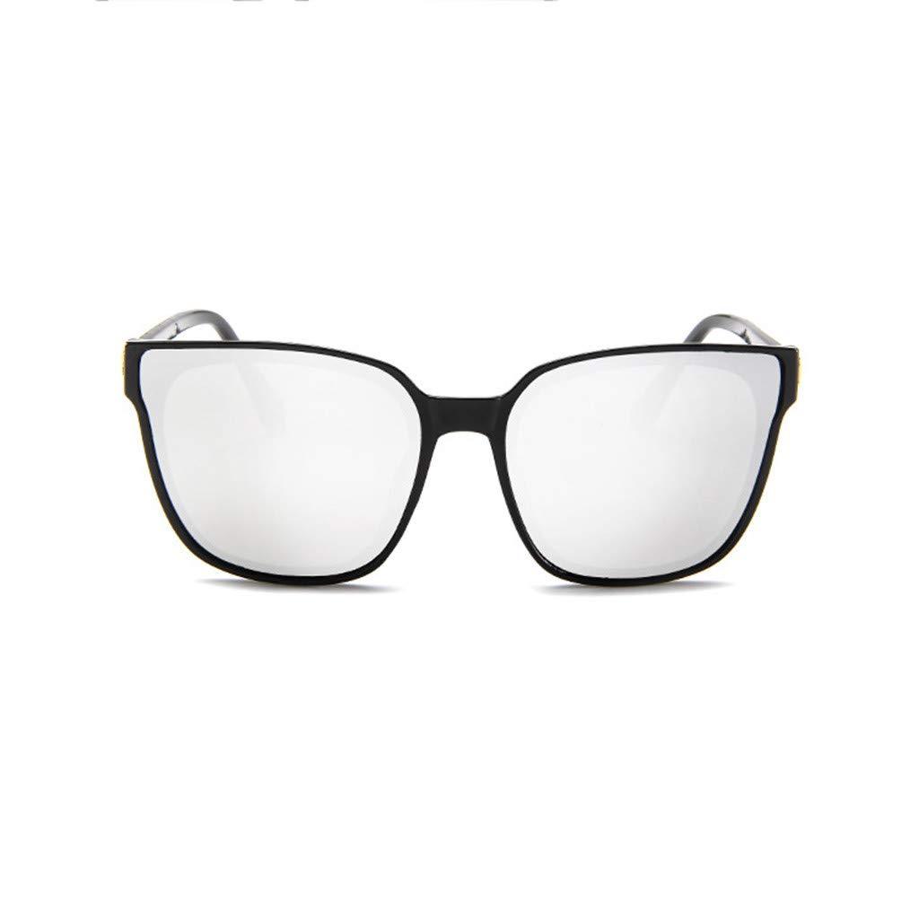 Gafas de Sol Polarizadas Hombre & Mujer ZARLLE Clásico Moda Gafas de ...