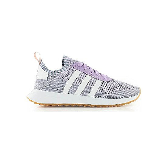 adidas Wmns Women Flashback Purple Glow BY9103 US W Size 6 AZsAQcrmX