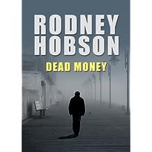 Dead Money (Detective Inspector Paul Amos Mystery series Book 1)