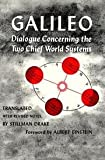 img - for Dialogue Concerning The Two Chief World Systems - Ptolemaic & Copernican - Second Edition book / textbook / text book