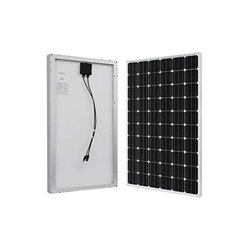 RENOGY-2000W-Monocrystalline-Cabin-Solar-Kit-8-250W-Mono-Solar-Panels-free-upgrade-to-255w-1-Midnite-MPPT-Controller-2-Pairs-of-40Ft-MC4-Adaptor-Kits-Combiner-Box-and-2-Breakers
