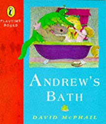 Andrew's Bath (Playtime Books)