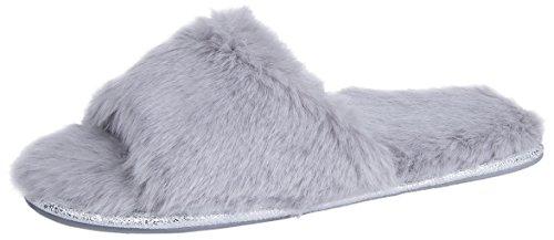 Pantofole Morbide Antiscivolo Invernali Da Esterno E Da Esterno Con Puntale Antiscivolo