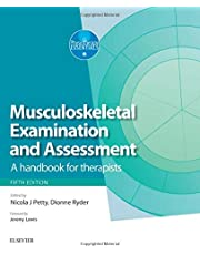 Musculoskeletal Examination and Assessment: A Handbook for Therapists