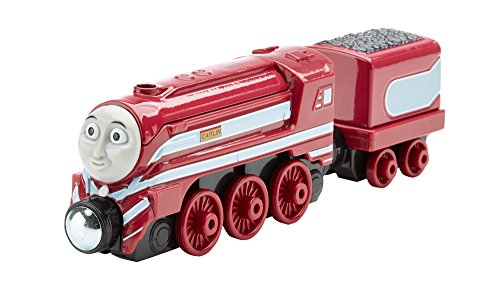Fisher-Price Thomas & Friends Take-n-Play Caitlin Train (Thomas Train Characters)