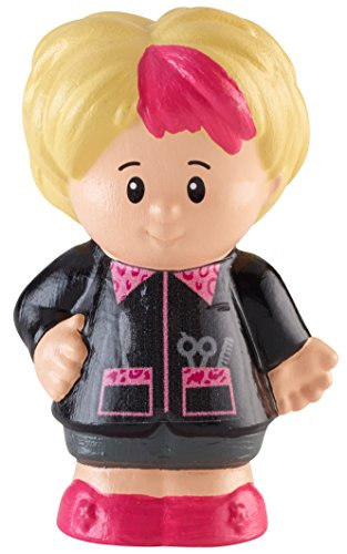 Fisher Price Little People Hair Stylist