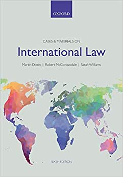 Download Textbook To International Law.pdf