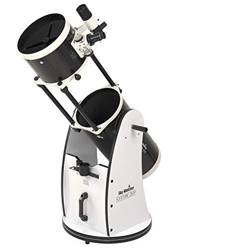 "Sky-Watcher 10 ""تلسکوپ Dobsonian قابل جمع شدن"