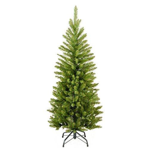 National Tree 4 Foot Kingswood Fir Pencil Tree (KW7-500-40)