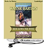Ride down the Wind, Wayne Barton, 0816156263