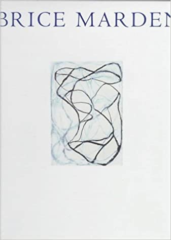 Drawings and Etchings Brice Marden Paintings