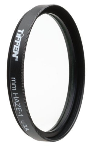 Tiffen 58mm Haze-1 Filter
