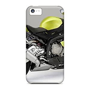Iphone 5c Cases Covers Bmw 1000 Rr Yellow Cases - Eco-friendly Packaging
