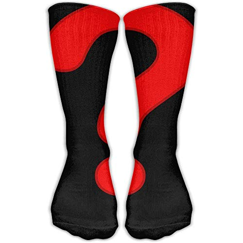 Women Athletic Warm Stockings Question Mark & Men Soccer for sale  Delivered anywhere in Canada