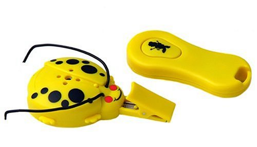 Giggle Bug Toddler Tracker Locator product image