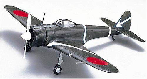1/48 キ43 一式戦闘機 隼 飛行第64戦隊 シリーズNo.17