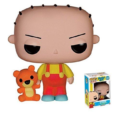 Family Guy Stewie Griffin Pop! Vinyl Figure