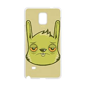 Samsung Galaxy Note 4 Phone Case With Rabbit Pattern
