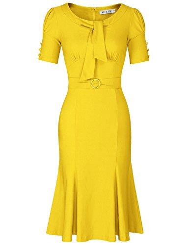 60s wiggle dress - 1