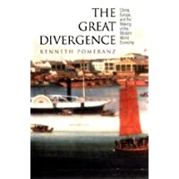 The Great Divergence: China Europe and the Making of the Modern World Economy