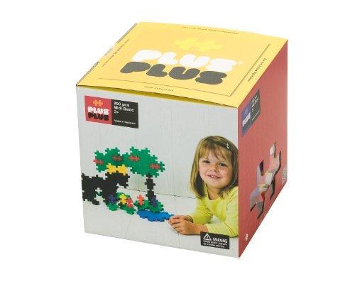 ventas calientes Plus-Plus Midi Talla Basic Color Color Color Assortment, 200-Piece by Plus  almacén al por mayor