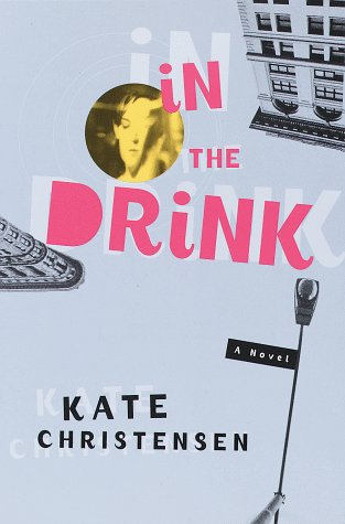 book cover of In the Drink
