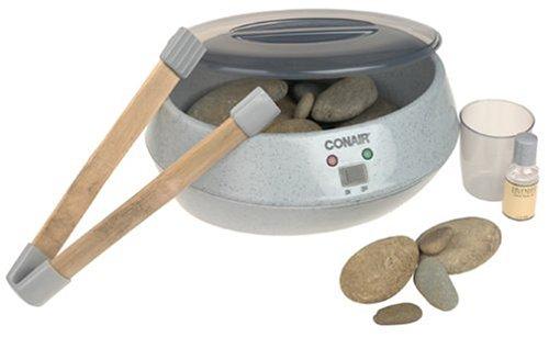 Conair HR10 Hot Stone Spa