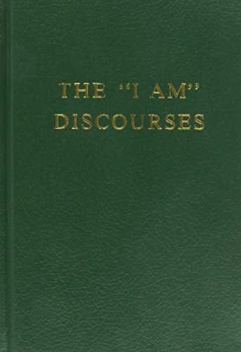 The I Am Discourses: By Beloved Master Jesus the Christ through Lotus Ray King (Saint Germain Series, Vol. 17) (I Am Discourses Volume 1)