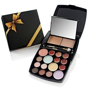 Signature Club A by Adrienne Imperial Vitamin C Take Along Total Makeup Vanity - Shade #2